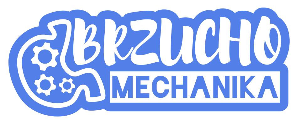 Brzuchomechanika