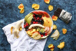 INSPIRACJE – Zdrowy styl życia