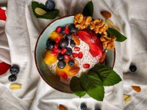 Jak zrobić śniadanie, które doda energii?