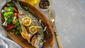 Jak przyrządzić rybę wwersji Low Fodmap?